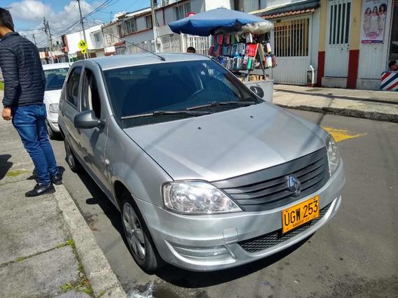 Renault Logan Vendo Logan Family