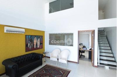 Ca 02 - Pratical Spaces, Excelente Loja Reformada Para Locação, Lago Norte, Brasília-df - Lo0119