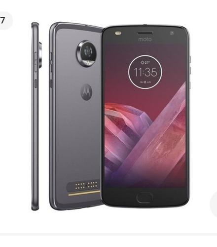 Smartphone Motorola Moto Z2play Usado Bem Conservado!