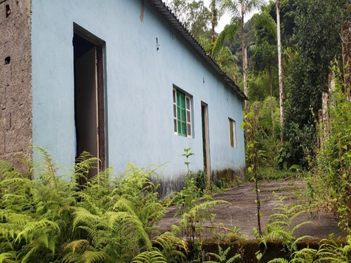 Chácara Em Mongaguá - 6296 - 69282919