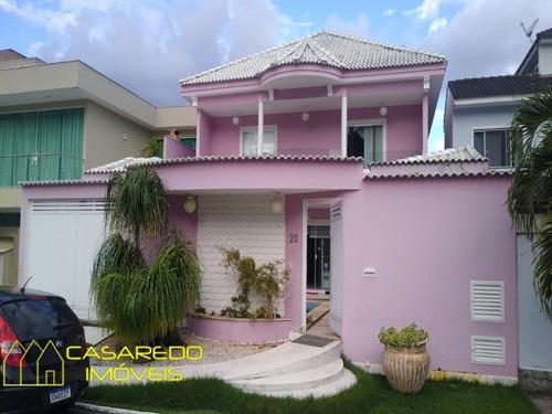 Imagem 1 de 14 de Ótima Casa Na Taquara - Ci2000