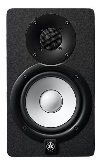 Monitor De Estudio Yamaha Hs5 Negro (cada Una)