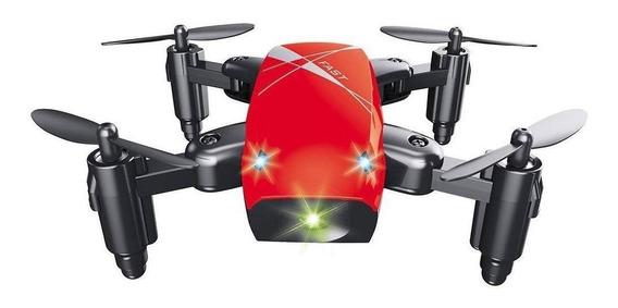Drone Broadream S9 vermelho