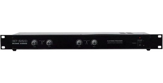 Crossover Mark Audio Ep220 Corte Fixo 2 Vias Ep 220