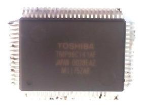 Microcontrolador Toshiba Tmp96c141af Novo Original