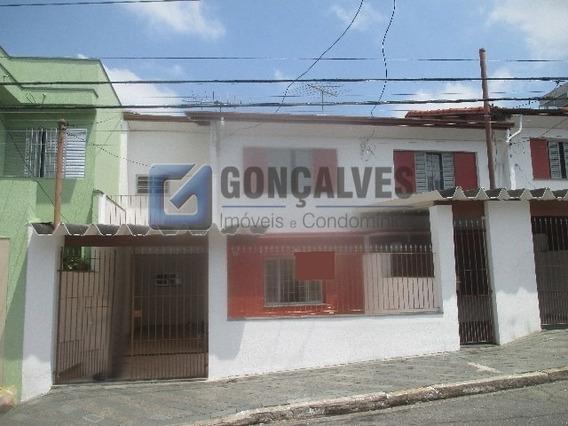 Venda Sobrado Sao Caetano Do Sul Nova Gerti Ref: 136793 - 1033-1-136793