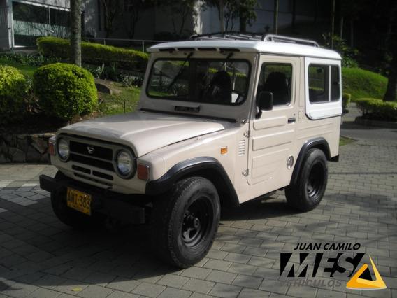 Daihatsu F20 Mecanico 1.980
