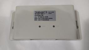Timelox Ab Gateway Er 19-11-2009 68308 1066-1