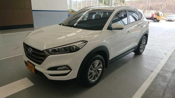 Hyundai New Tucson 4x2 Mec Full 2016