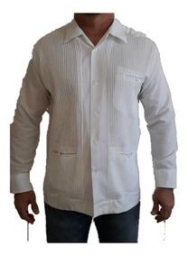 Guayabera Presidencial Lino Ml