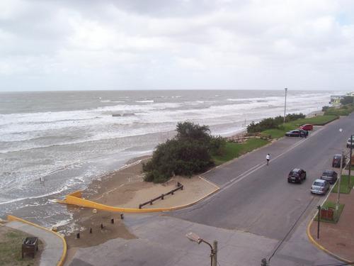 Imagen 1 de 11 de V092 - Dto 2 Ambientes Gran Vista Al Mar San Bernardo