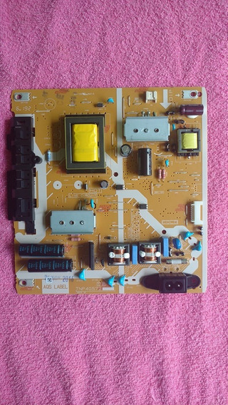 Placa Fonte Tv Panasonic Tc-32d400b Tnp4g572 Nova.