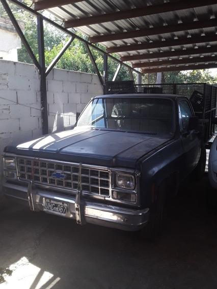Chevrolet C-10 Cheyene