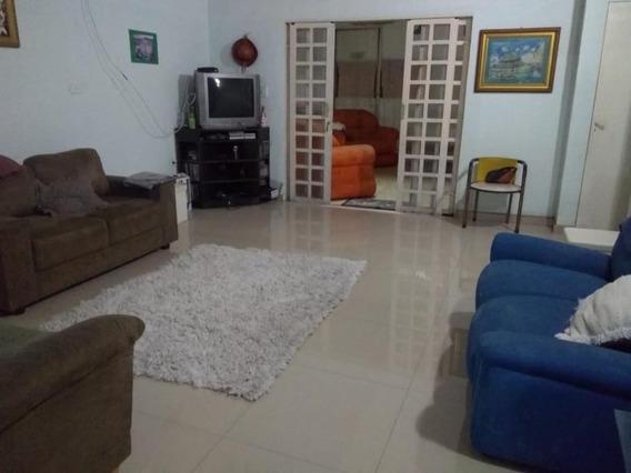 Casa Com 4 Dormitórios À Venda, 320 M² Por R$ 550.000 - Vila Flórida - Guarulhos/sp - Ca0074