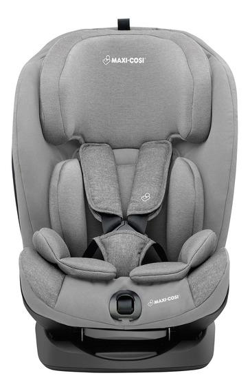 Cadeirinha Infantil Carro Reclinável Bebê Maxi-cosi 36kg Cinza