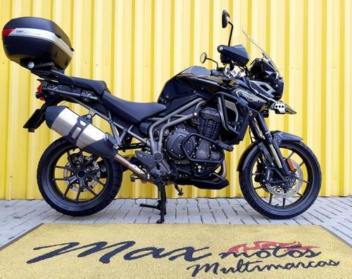 Triumph  Tiger Explorer 1200 Xr