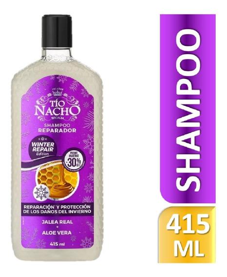 Tio Nacho Ed Invierno 30%off 415 Ml Sha