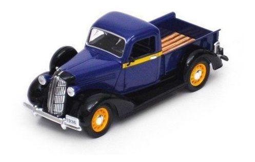 1936 Dodge Pickup - Escala 1:32 - Signature Models