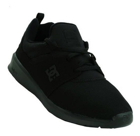 Tênis Dc Shoes Heathrow Black Black 10391