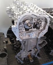 Motor Renault Master 2.3 16v 15 33267767 / 15 981591069