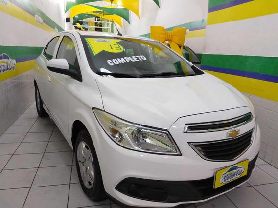Chevrolet Onix 1.0 Lt 5p 2013 Completo