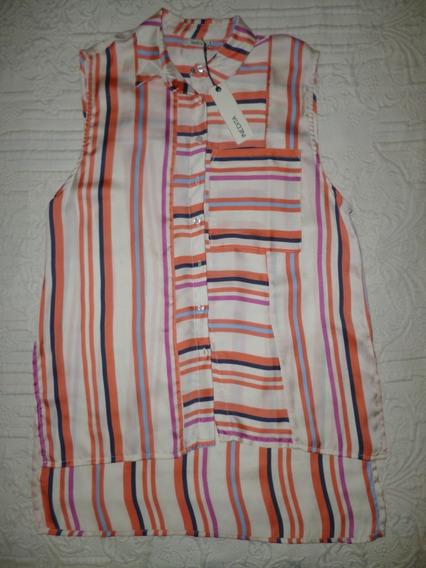 Camisa Camisola Inedita