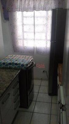 Apartamento À Venda; Cidade Tiradentes; São Paulo; 2 Dorm.; 1 Vaga. - Ap3415
