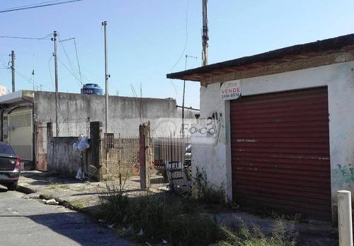 Imagem 1 de 5 de Terreno À Venda, 125 M² Por R$ 139.000,00 - Parque Piratininga - Itaquaquecetuba/sp - Te0098