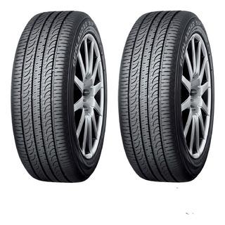 Kit X 2 Neumáticos 235/55r17-99h G055 Yokohama