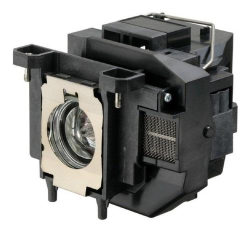 Imagen 1 de 5 de Lampara Proyector Epson H430a H429a X15 W02 W11 C35x C40x C45 Elplp67