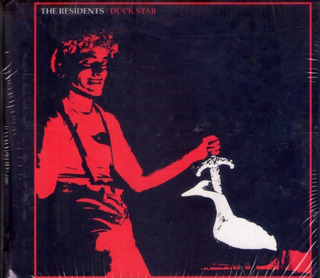 The Residents - Duck Stab!