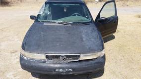 Por Partes Ford Mystique 95 6 Cil. 2.5 Aut Rines 14 Aluminio