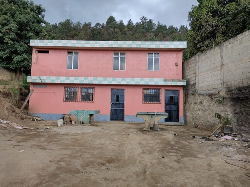 Imagen 1 de 13 de Casa De 2 Niveles En Zona 3 La Esperanza (negociable)
