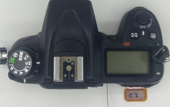 Nikon D7000 Tampa Superior Com Flash