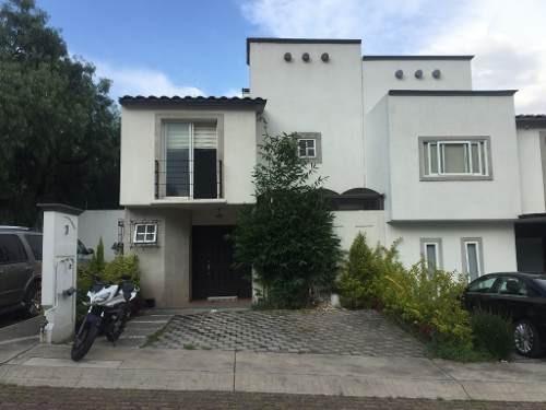 Casa En Venta / Colinas De San Jose / Tlanepantla Edo De Mex