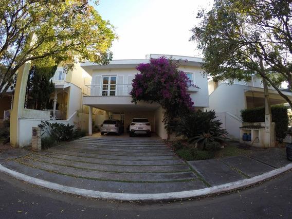 Casa Com 4 Dormitórios À Venda, 337 M² Por R$ 1.348.000 - Urbanova - São José Dos Campos/sp - Ca1542