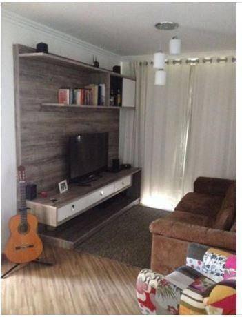 Apartamento Com 2 Dormitórios À Venda, 66 M² Por R$ 360.000,00 - Parque Industrial - São José Dos Campos/sp - Ap1829