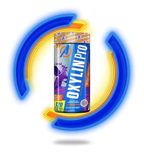 Imagem 1 de 2 de Oxylinpro (120 Caps) - Arnold Nutrition