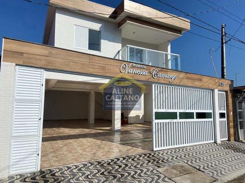 Imagem 1 de 29 de Maravilhosa Casa De Condomino  Aviação  Venha Conhecer - Vcla18609