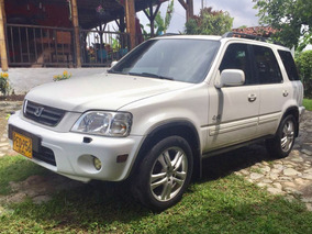 Vendo Honda Cr-v. Ex