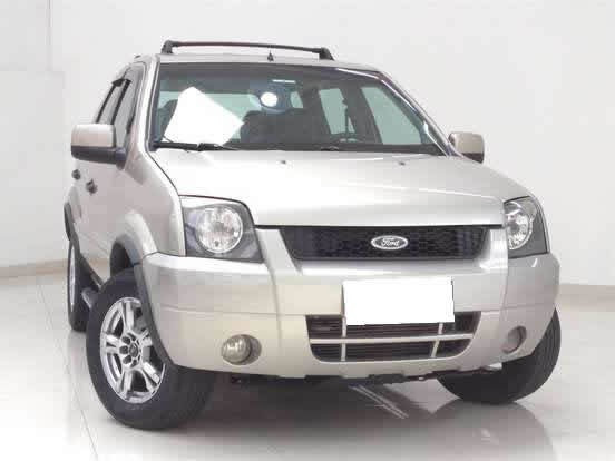 Ford Ecosport 1.6 Xls 8v Flex 4p Manual 2006