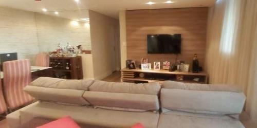 Apartamento - Mooca - Ref: 2905 - V-ap1500