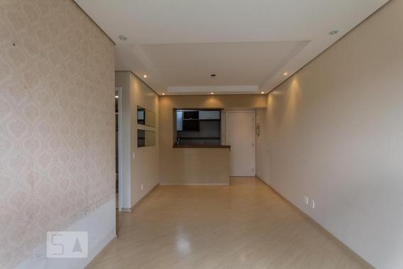 Apartamento - Ref: Ap0357_bbze