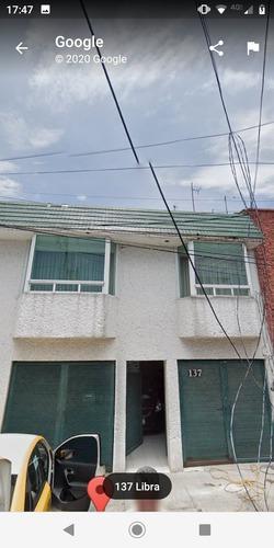 Casa De Oportunidad En Coyoacán