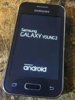 Samsung Galaxy Young Ll