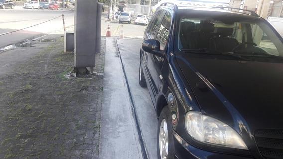 Mercedes-benz Ml320 V6 Gasolina