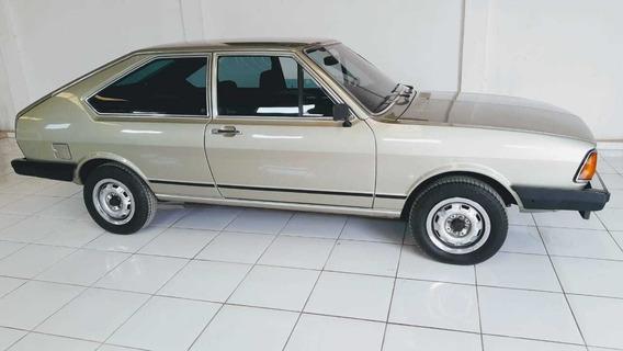 Vw Passat Ls 1982 Placa Preta