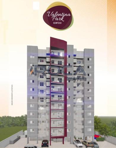 Venda De Apartamentos / Padrão  Na Cidade De São Carlos 23870