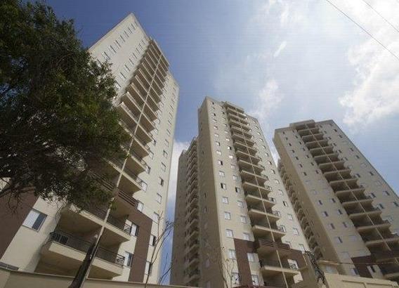 Apartamento Em Vila Prudente, São Paulo/sp De 55m² 2 Quartos À Venda Por R$ 349.500,00 - Ap449745