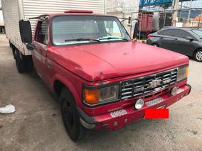 Chevrolet D40 1986 Bau F4000/608/1113/710/709/814/790/7110